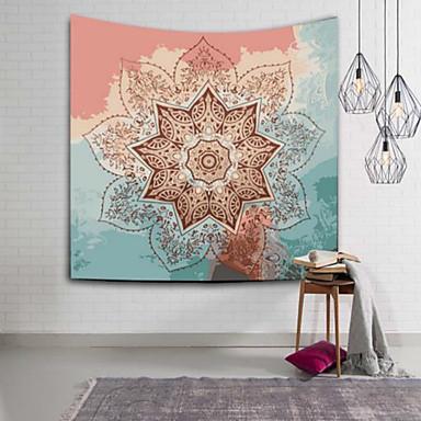Wand-Dekor 100% Polyester Schick & Modern Wandkunst,1