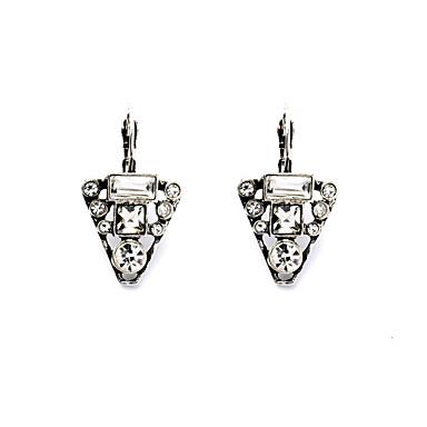 Dámské Náušnice Set Přizpůsobeno Euramerican Klasický Šperky Pro Párty Párty a večerní akce Zásnuby