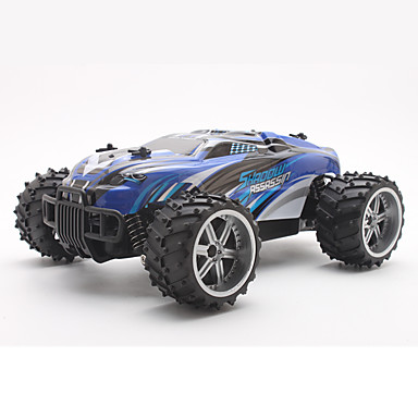 RC Car S737 27MHz Buggy (Off-road) / Off Road Car / Drift Car 1:16 18 km/h KM/H Remote Control / RC / Rechargeable / Electric