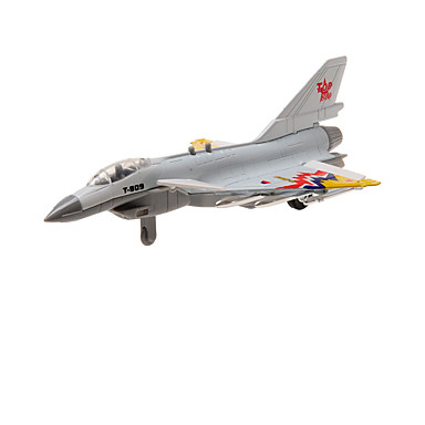 Hračky Modele Letadlo Hračky Letadlo Kov Pieces Dětské Dárek