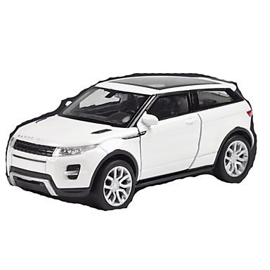 Carros de Brinquedo Veículos de Metal Modelo de Automóvel Motocicletas SUV Rectângular Simulação Clássico Clássico Para Meninos Unisexo