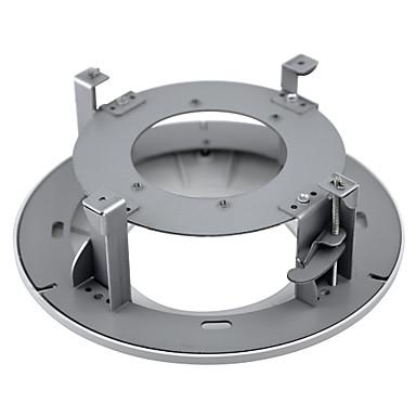 HIKVISION® Bracket DS-1227ZJ In-ceiling Mount (Aluminum Alloy) Load capacity 4.5KG for Security Systems 20*20*10cm 0.6kg