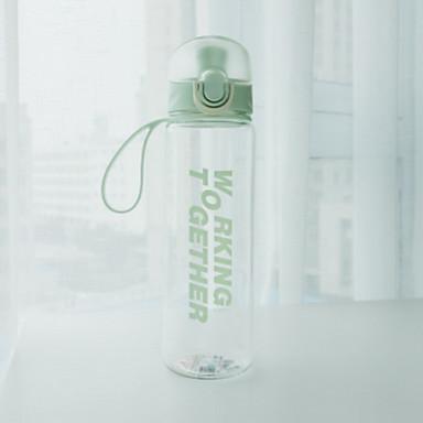 Sklenice, 500 Polypropylen PC Voda Běžné nápojové potřeby