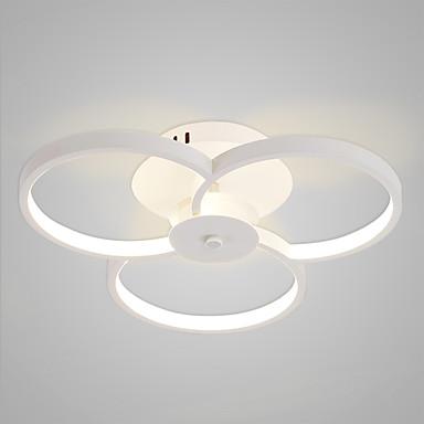 Módní a moderní Mini styl LED Vestavná montáž Světlo dolů Pro Obývací pokoj Ložnice studovna či kancelář dětský pokoj Herní pokoj teplá