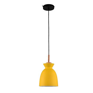 Rústico / Campestre / Artistíco / Vintage Luzes Pingente Luz Descendente - Estilo Mini / Ajustável / Designers, 110-120V / 220-240V