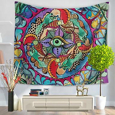Wand-Dekor 100% Polyester lieblich Wandkunst,Wandteppiche von 1