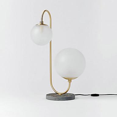 Venkovský styl Více stínítek Stolní lampa Pro Kov 110-120V 220-240V