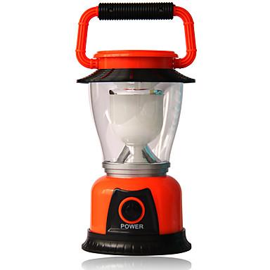 Laternen & Zeltlichter LED Lumen Modus Mini Notfall für Für den täglichen Einsatz Natur Multifunktion Orange