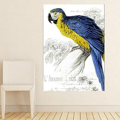 Kunstdrucke Tier Modern,Ein Panel Vertikal Druck Wand Dekoration For Haus Dekoration
