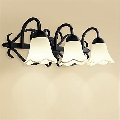 Země retro Nástěnná LED svítidla Pro Kov nástěnné svítidlo 110-120V 220-240V 12W
