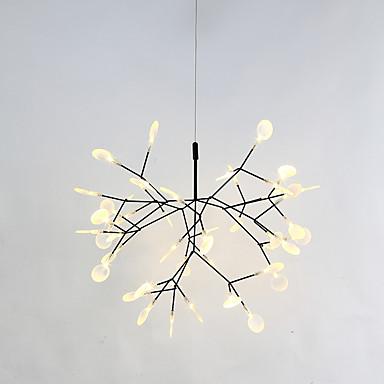 Chandelier Ambient Light 110-120V 220-240V, Warm White, LED Light Source Included