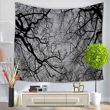 Wand-Dekor 100% Polyester Mit Mustern Wandkunst