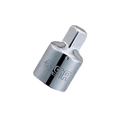 Sata 10mm Reihenadapter (3/8 quadratisches Loch x1 / 4 Quadrat) / 1