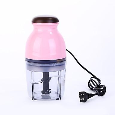 Blender Multifunções Aço Inoxidável + Plástico ABS Liquidificador 100-240 V 250 W Utensílio de cozinha