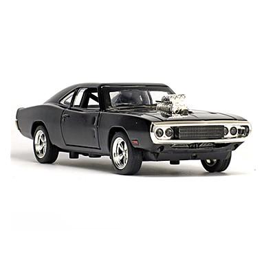 Spielzeug-Autos Modellauto Rennauto Spielzeuge Simulation Aufziehbare Fahrzeuge Auto Metal Legierungsmetall Stücke Kinder Unisex Jungen