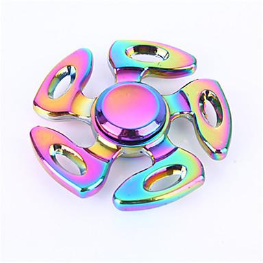 Hand spinne hand Spinner Lelut Stressiä ja ahdistusta Relief Uutuudet Aluminum Alloy Pieces Miesten Tyttöjen Poikien Lasten Aikuisten
