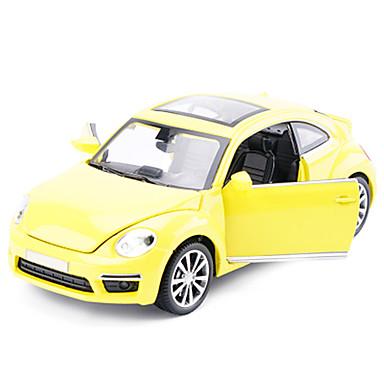 Carros de Brinquedo / Modelo de Automóvel Carro Simulação / Música e luz Unisexo / Para Meninos