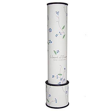 Caleidoscópio Simples Vidro Papel Peças Para Meninos Crianças Dom
