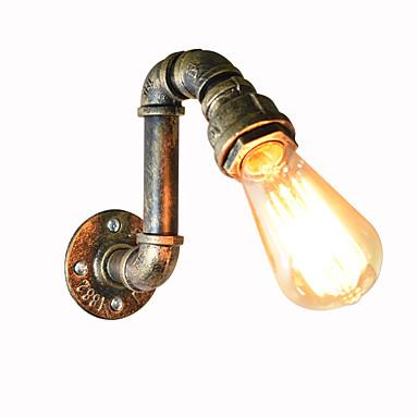 Retro / Vintage Luminárias de parede Para Sala de Estar Metal Luz de parede 110-120V 220-240V 4W
