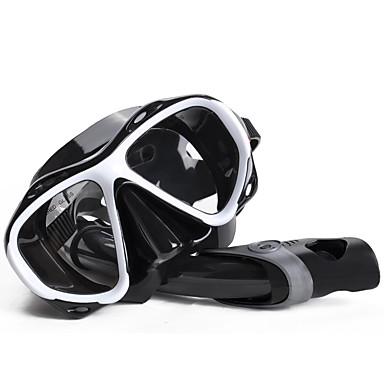 Sada na šnorchlování Ochranný Potápění a šnorchlování. Různé materiály Eco PC