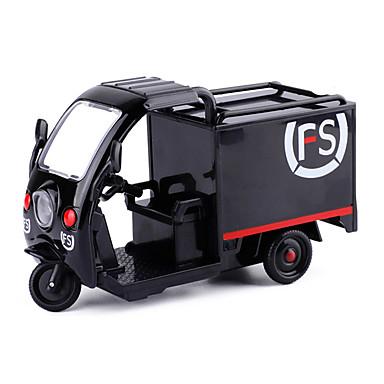 Carros de Brinquedo Veículo de Fazenda Brinquedos Música e luz Carro Liga de Metal Estilo Chinês Peças Unisexo Dom