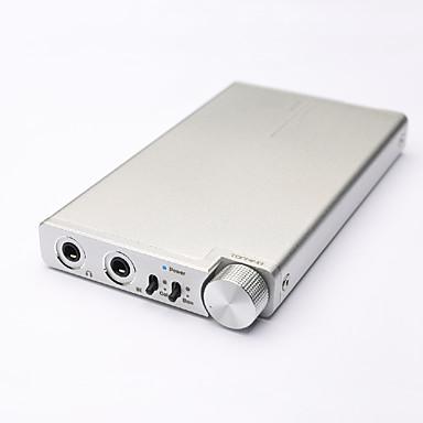 Topping nx5 mini přenosný sluchátkový zesilovač hifi audio amp s ad8610 a buf634 chip micro usb port upgrade nx1 pro mp3