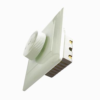 1pc Abblendbar Gute Qualität Dekoration Trimm Schalter