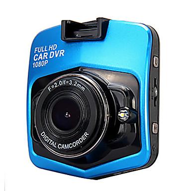 billige Bil-DVR-ziqiao jl-h9 2,4 tommer full hd 1920 x 1080 hd bil dvr bil dvr kamera cmos dashcam nattesyn video registreringsopptaker g-sensor dash cam