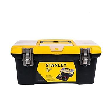 Stanley Jumbo Kunststoff Werkzeugkasten 16 Zoll