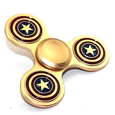 Fidget Spinner Inspiriert von LOL Guy Anime Cosplay Accessoires Chrom