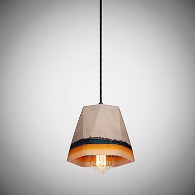 Módní a moderní tradiční klasika Závěsná světla Pro Obývací pokoj Ložnice Jídelna studovna či kancelář dětský pokoj Chodba garáž AC