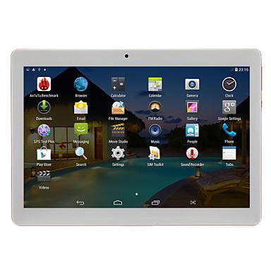 Jumper 10.1 polegadas Tablet Android ( Android 5.1 1280 x 800 Quad Core 1GB+16GB )