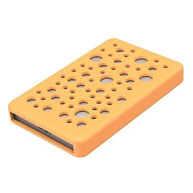 Orico alumiini 2789 hopea oranssi 2,5 tuuman satausb3.0 USB3.0 sokki suunnittelu