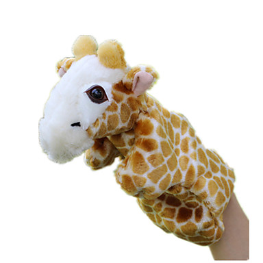 Doll Toys Deer Plush Fabric Children's Pieces