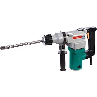 Dca - elektrischer Hammer z1c - 26 hervorragende Bohrleistung langlebig und hervorragende Leistung.