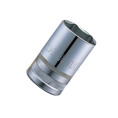 Hvězda 10 mm série 6 úhlové pouzdro 19 mm / 1