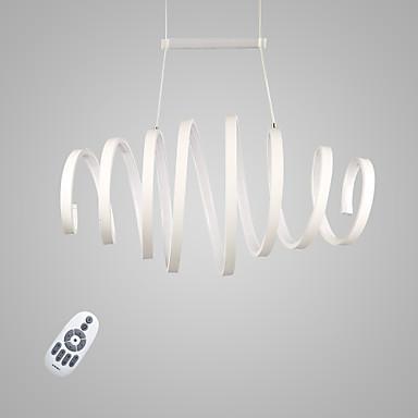 Modern/Zeitgenössisch Ministil LED Pendelleuchten Raumbeleuchtung Für Wohnzimmer Schlafzimmer Küche Esszimmer Studierzimmer/Büro