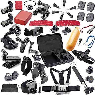 مجموعة / الاكسسوارات / ثلاثي القوائم الخارج / متعددة الوظائف / قابل للطي إلى عن على كاميرا النشاط غوبرو 6 / كل عمل الكاميرا / Gopro 5