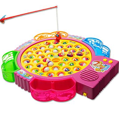 Brinquedos de pesca Elétrico Clássico Legal Para Meninos Dom