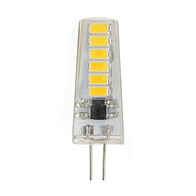 2W 100lm lm LED Doppel-Pin Leuchten T LED-Perlen SMD 5730 Warmes Weiß Kühles Weiß DC 12V