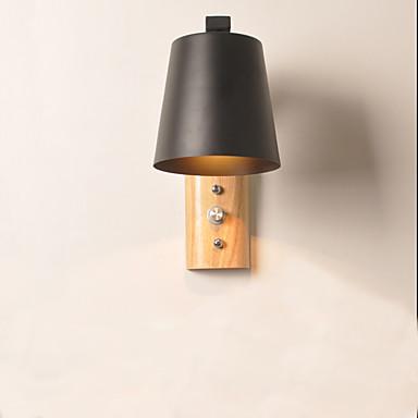 Moderni/nykyaikainen Seinävalaisimet Käyttötarkoitus Olohuone Metalli Wall Light 200-240V 100-120V