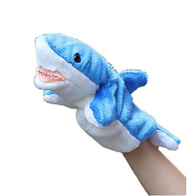 Puppen Spielzeuge Shark Plüsch Kinder Stücke