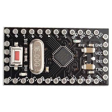 Pro mini versão atualizada 5v 16mhz atmega328p module