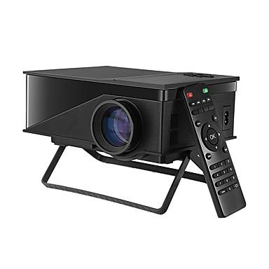 PH400 LCD Mini-Projektor 1200 lm Andere OS Unterstützung 1080P (1920x1080) Zoll Bildschirm