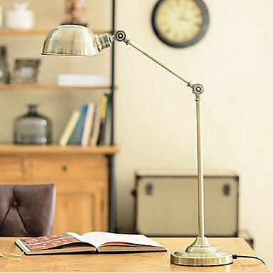 40 moderní - současný design tradiční klasika Pracovní lampička , vlastnost pro LED , s Jiné Použití Vypínač on/off Vypínač