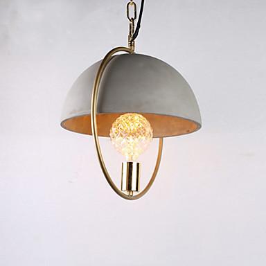 Luzes Pingente Luz Ambiente - LED, 110-120V / 220-240V Lâmpada Incluída / 15-20㎡ / E26 / E27