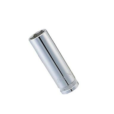 Hvězda 10 mm série 6 úhlové dlouhé pouzdro 12 mm / a