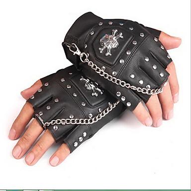Rukavice na sport a akvititu pro Volnočasové sporty Bez prstů Prodyšné