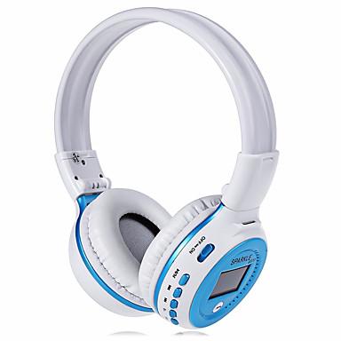 ZEALOT B570 Sem Fio Fones Armadura equilibrada Plástico Celular Fone de ouvido Com controle de volume Com Microfone Isolamento de ruído