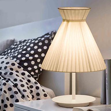 40 Plesový střih Moderní umělecké Stolní lampa , vlastnost pro Okolní Svítidla Ozdobné , s Použití Vypínač on/off Vypínač